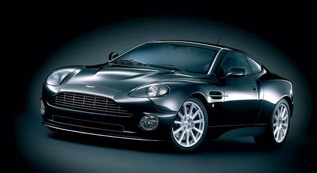 psycho 39 s world of cars aston martin vanquish. Black Bedroom Furniture Sets. Home Design Ideas